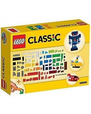 LEGO 10693 lego classic accessori creativi