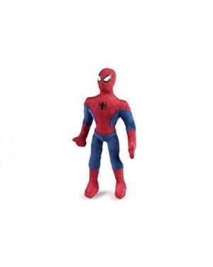 GRANDI GIOCHI GG01271 peluche spiderman 25 cm