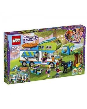 LEGO 41339 lego friends il camper van di mia