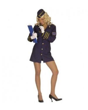 Costume Hostess S