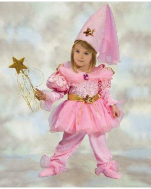 Costume Dolce Fatina 6-12