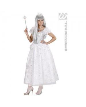 Costume Regina Del Ghiaccio S