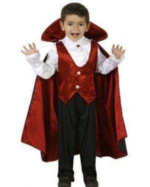 ATOSA 95283 costume da vampiro. 7-9