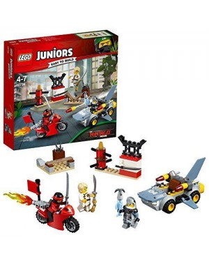 LEGO 10739.0 lego juniors i/50010739