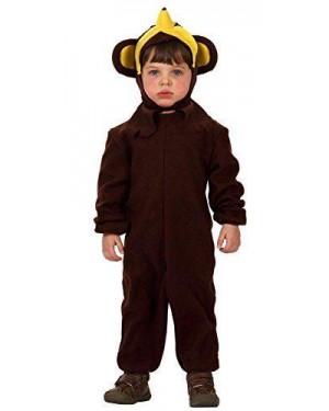 Costume Da Scimmia T-1