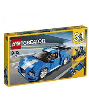 LEGO 31070.0 lego creator auto da corsa