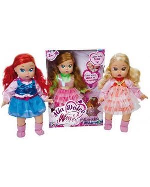 GIOCHI PREZIOSI 13131 bambola winx mia dolce my fairy friend