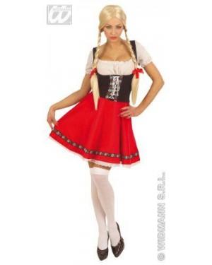 Costume Heidi S