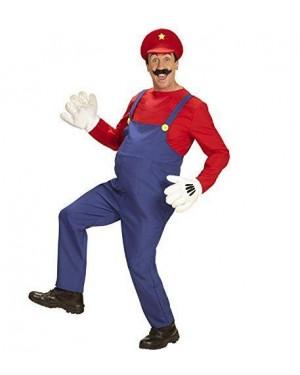 WIDMANN 08702 costume super mario m