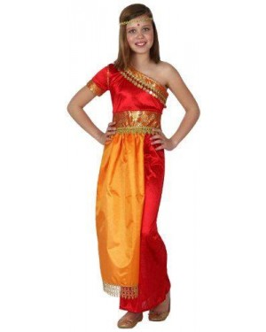 Costume Indiana Bambino T3