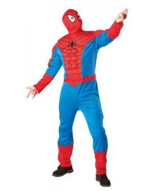 RUBIES U880939STD costume spiderman eva tg unica