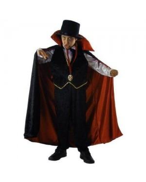 Costume Dracula 12 Anni Vampiro