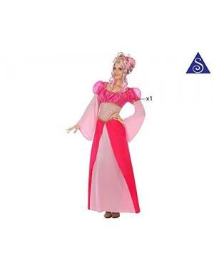 Costume Principessa T-2 M-L