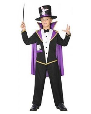 ATOSA 39411.0 costume mago 5-6