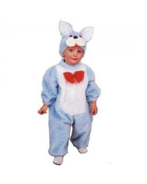 CIAO 14040 costume micetto 1/2 anni peluche