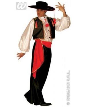 Costume Ballerino Flamenco M Joaquin