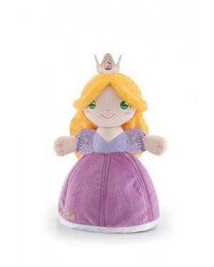 TRUDI  peluche bambola principessa ametista