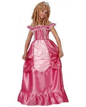 Costume Principessa Rosa, Bambina T