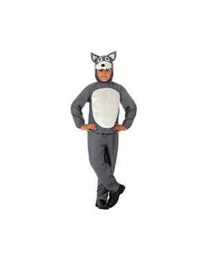 Costume Lupo Feroce T-4
