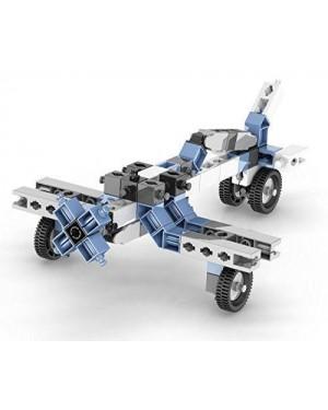 DAL NEGRO 094156 engino inventor 8 mod aereo