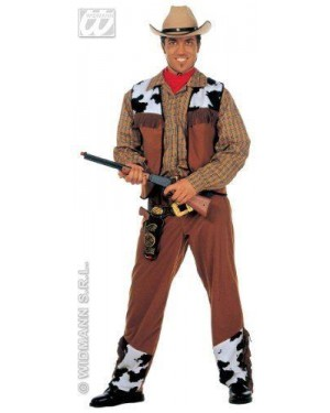 Costume Cowboy M