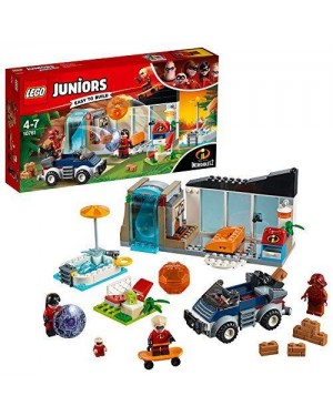 LEGO 10761 lego juniors incredibles grande fuga