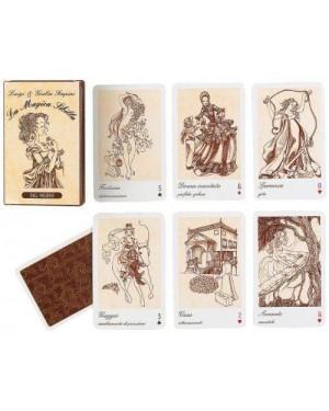 dal negro 043006 tarocchi magica sibilla