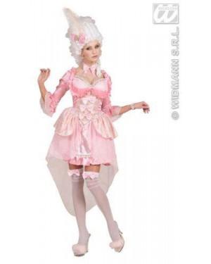 Costume Baronessa Di Rothschild M Vestito-Calze