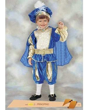 CIAO 145554 costume principino 3/4 anni