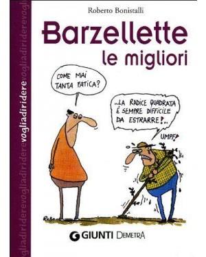 GIUNTI  BARZELLETTE MIGLIORI