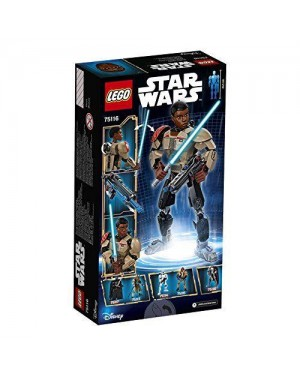 lego 75116 lego star wars personaggio finn