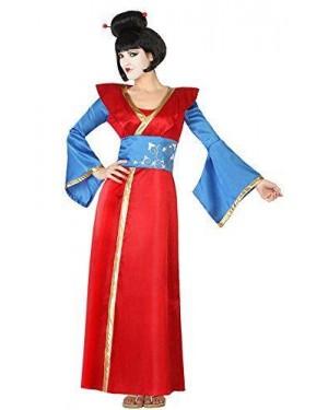 ATOSA 28391.0 costume geisha, adulto t2