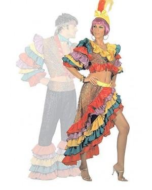 Costume Carioca Brasiliana 236 M