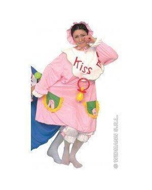 Costume Da Bebe Uomo Donna L