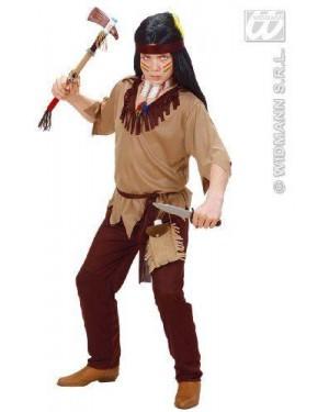 Costume Indiano 158Cm 11/13