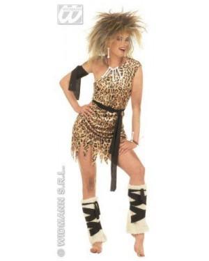 Costume Donna Primitiva M