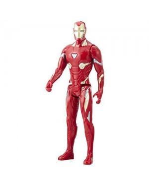 HASBRO E0570 avengers pers titan 30cm infinity - thor