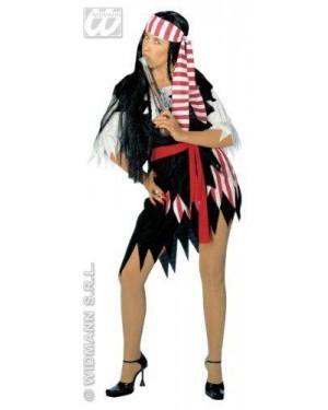 Costume Corsara Xl