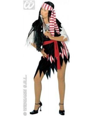 Costume Corsara Piratessa M