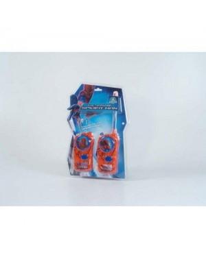 GIOCHERIA 03068 walkie talkie spiderman