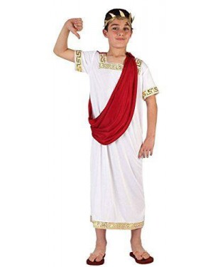 Costume Da Romano Bambinot-2