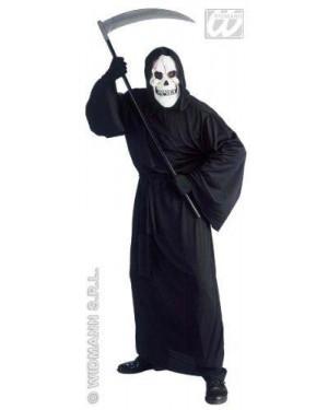 WIDMANN 39851 costume tunica grim reaper s