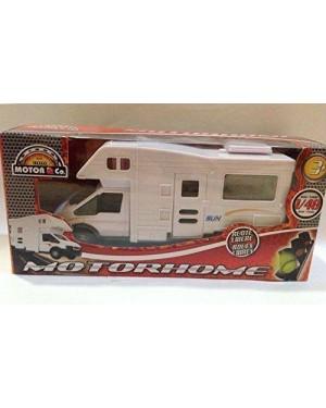 giocheria rdf51003 motori & co camper 1:48 2 modelli