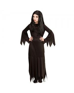 WIDMANN 07196 costume mortisia addams 5/7