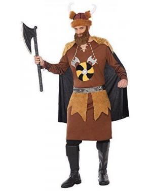 ATOSA 38997 costume vichingo t2 adulto