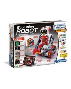 CLEMENTONI 13197 evolution robot