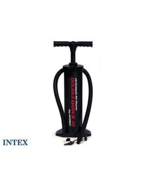 POMPA MANUALE GRANDE INTEX