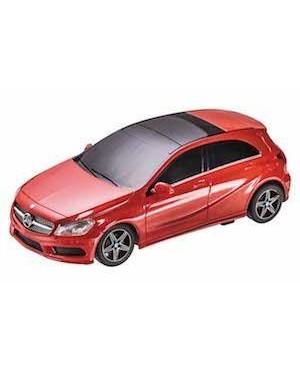 mondo motors 63260 mercedes new a class r/c  1:24