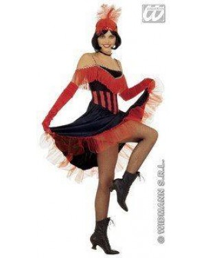WIDMANN 3623C costume ballerina can can m
