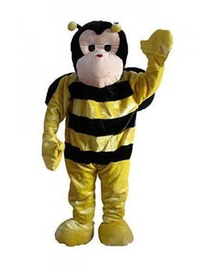 Costume Mascotte Ape T.U. In Busta